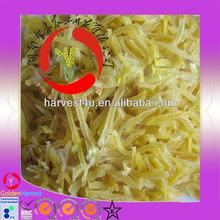 Organic vegetable dehydrated potato flak
