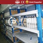 angle iron shelf support to screw