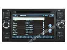 WITSON ANDROID 4.2 CAR DVD GPS NAVIGATION FORD MONDEO 2003-2007/GALAXY 2005-2007/FUSION 2006-2011 WITH A9 CHIPSET 1080P