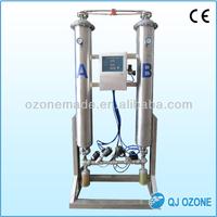 Oxygen production 60L/min PSA fish pond oxygen machine for aquaculture