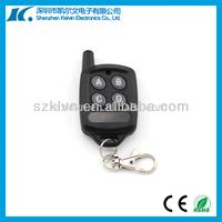 12V Low power rf remote control garage door opener KL100-4