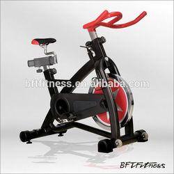 fitness bike workout, spin bike sport