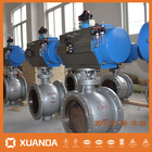 fast delivery gear operated ball valve DN800 32 INCH