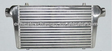aluminum oil transmission radiator with kits