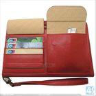 For iPad Mini Case-Multifunction Wallet Leather Cover Case for iPad Mini/iPad Mini 2 P-APPIPDMPUCA001