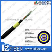 ADSS Latin America Hot sale monomodo fibra optica cable america prices