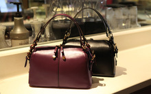 2014 new vintage bags women shoulder bag brand handbag