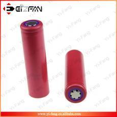 li ion battery 3.7v 2250mAh li-ion recharge battery wholesale