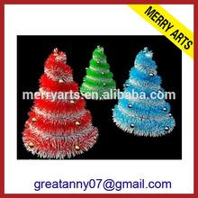 revolving bendable native christmas tree wholesale