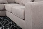 2014 modern divan sex furniture sofa for arab