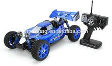 VRX-2 rc car,1/8 nitro powered RTR PRO Buggy