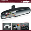 high definition car rear view mirrors + car reversing system + AUTODIMMING