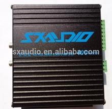 4CH Digital Mini Power Amplifier