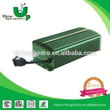 250W 400W 600W 1000W 250w hydroponic electronic ballast for greenhouse/ballast dali