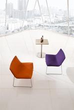 fashion white pu leather chair guangzhou bar stool