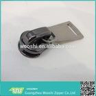Shiny appearance big 15# zipper slider,large custom zipper pulls made in China hot sale