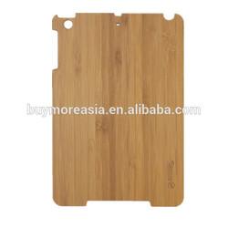 New design fashion wood and bamboo case for Ipad mini/mini2 case bamboo
