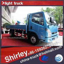 Iveco Diesel Light Truck 4ton,china light truck Chengli Special Automobile Co.,ltd