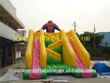 Inflatable Double Lane Slip Slide Inflatable Slip and Slide