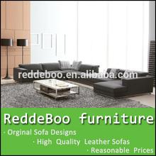 multi-color teak wood rexine fabric sofa 1018