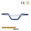Blue 7/8 Handlebar CRF XR 50 70 SDG SSR Coolster Pitster 110 125 Pit Bike