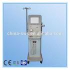 SWS single pump dialysis machine applied to uremia,acute/chronic renal failure,poisoning,multiple organ failure