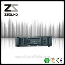 Pro System Powerful Amplifier Audio Loudspeaker(CE,RoHS)