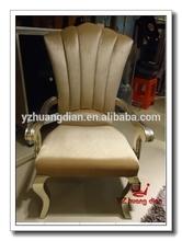 mobília da sala tipo e aparência retro vintage cadeira