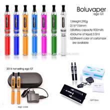China Ego Vaporizer Manufacturer Factory Exporter Supply Ego Vaporizer Bulk E Cigarette Purchase