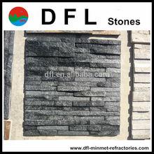 Premium Beautiful Black Nature Culture Stone