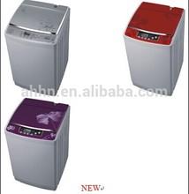 Lavadora de entrada de lavado y giro del poder más elevado 360 W / 320 W de lavado y capacidad 5.5KGS