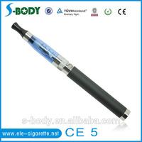 E-cigarette 2014 hot sale ego ce5 wholesale e-cigarette distributors