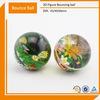 Hot Sale Butterfly Shape Super High Bounce Ball