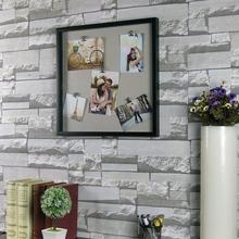 Fabricante chino AOX-N1348 Clips 5 Metal PS marco de fotos de plástico cuadros abstractos pinturas