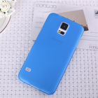 New 0.3mm Superthin PC Hard Case for Samsung Galaxy S5 i9600 Case
