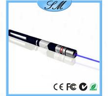 Blue Laser Pointer Pen 5 watt laser pointer pen