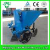 walking tractor power tiller type potato seeder machine potato seeder potato planter