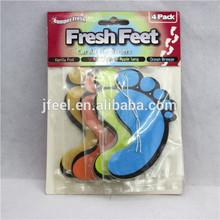 Customized Fashional Design cotton car paper card air freshener