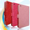 retro series car smart pu leather case cover for ipad mini