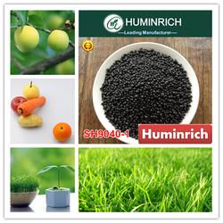 Huminrich Shenyang Blackgold Humate Wholesale Urea Fertilizer