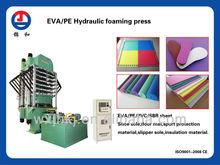 foam mattress machinery