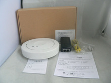 OEM manufacturer 2.4GHZ 5.8GHZ 300Mbps wireless ceiling access point with poe wifi bridge client