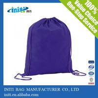 Alibaba china new product felt drawstring bags