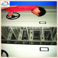 Doble- lado de metal armarios de almacenamiento, se utiliza acero de almacenamiento del gabinete