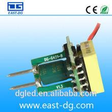 Good quality constant current led drivers 300ma 9-15V