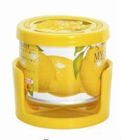 air freshener jelly gel Natural frangrance LITTLE DUCK JELLY
