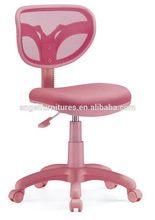 Hi-tech unique chair with tablet arm school furniture