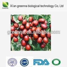 Jujuba Extract Total Saponins / CAS NO.: 55466-05-2