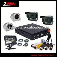 Cheap Prices!! 64GB 3G Vehicle CCTV Mobile car dvr full hd 1080p 2012