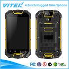 NEW 4.5inch IPS Quad core waterproof IP67 rugged smartphone